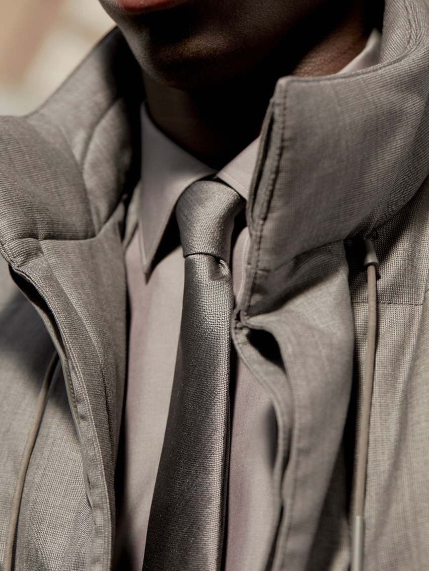 Essential type of shirts: how to find the perfect style | Zegna