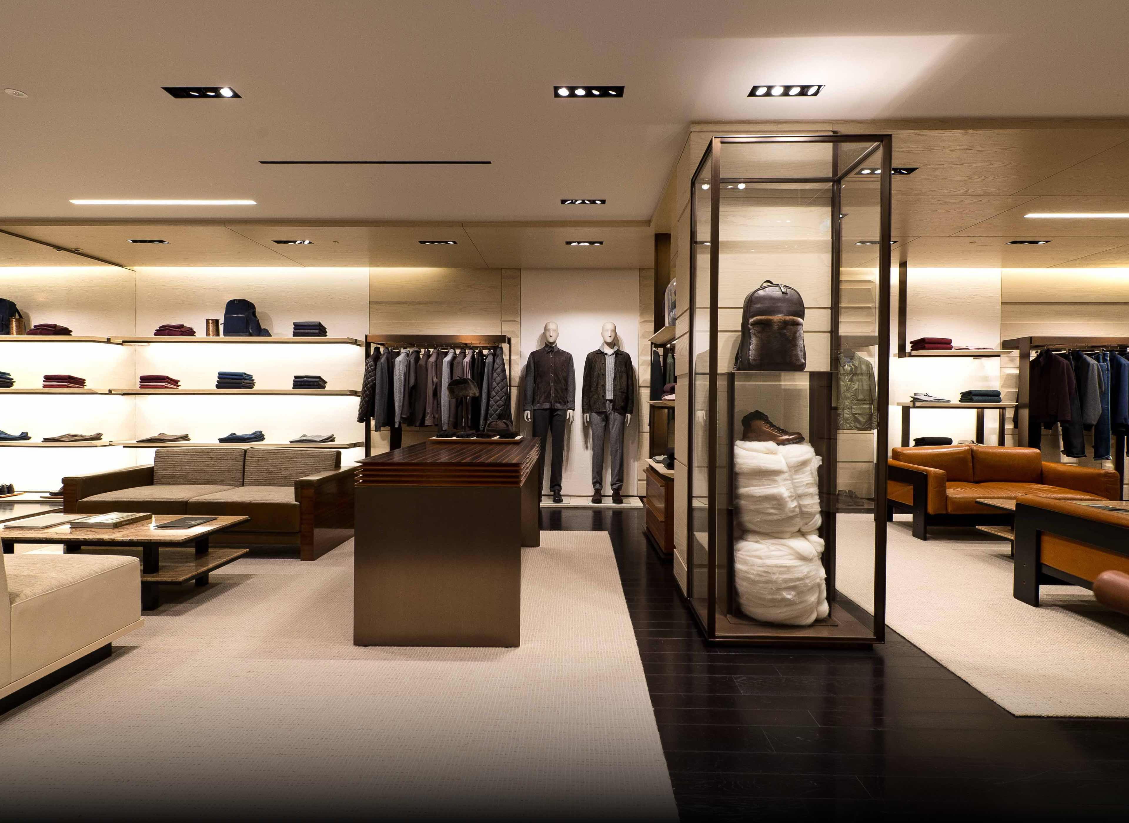 From farm to our stores worldwide | Zegna